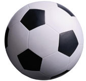 photo ballon de foot